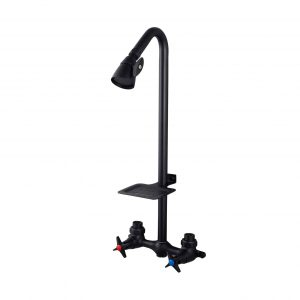 ABMILLY Outdoor Shower Faucet