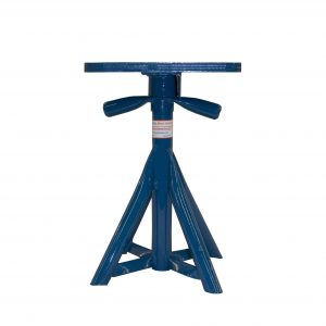 Brownell MB-4 Adjustable Motor Boat Stand