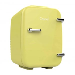CAYNEL Mini Fridge Cooler and Warmer