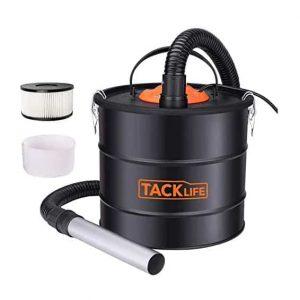 TACKLIFE PVC03A 800W Ash Vacuum