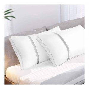 BedStory 2 Pack King Size Pillows