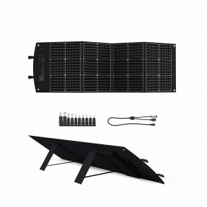 ELECAENTA Solar Panel