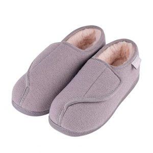 LongBay Women's Memory Foam Slippers
