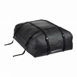 Amazon Basics Rooftop Cargo Bag