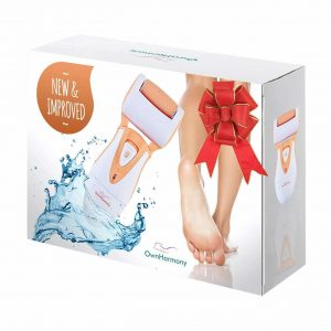 Own Harmony Electric Callus Remover and Pedicure Tool