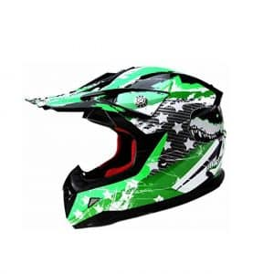 YEMA Helmet Motocross Youth Kids Helmet