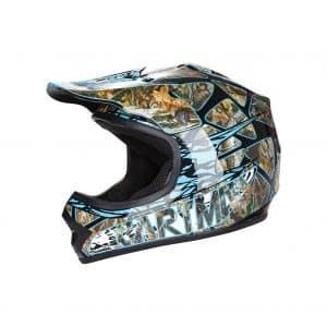 CARTMAN DOT Youth Motocross Helmet
