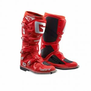 Gaerne SG-12 Off-road Adventure Motorcycle Boot