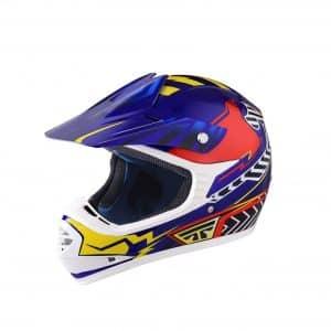 AHR DOT Youth Motocross Dirt Bike Helmet