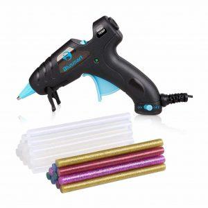 Blusmart New Upgraded Hot Glue Gun