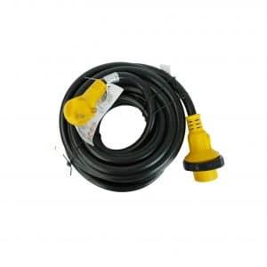 Fekuar 25 Feet 30 Amp RV Power Cord