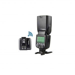 Godox TT685C TTL Wireless Flash Trigger