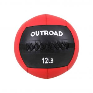 PanAme Wall Slam Ball, Medicine Balls with Soft, Workout Ball