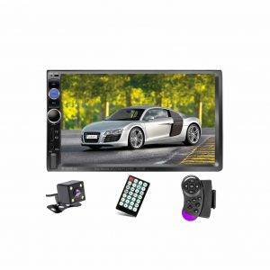 Podofo Double Din Car Stereo
