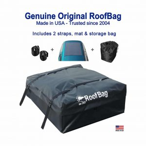 RoofBag Roof Cargo Carrier