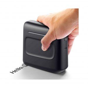 Selpic Handheld Printer S1 Portable Inkjet Printer