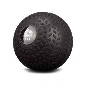 RBX Weight Training Slam Ball