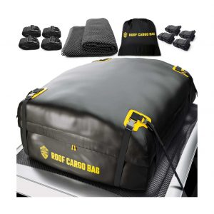 ToolGuards Carrier Rooftop Bag