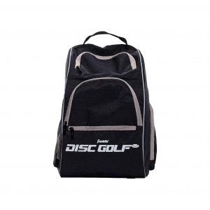 Franklin Sports Golf Bag- 18+ Discs
