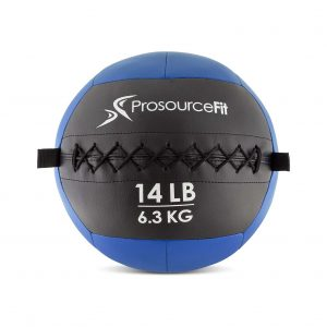 Prosource Fit Soft Slam Ball -14 lb