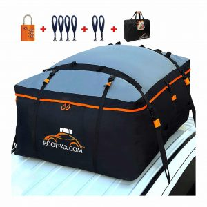 RoofPax Car Rooftop Bag