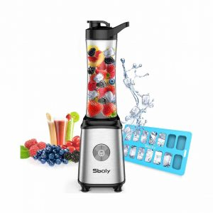 Sboly Smoothie Blender for Shakes and Smoothie