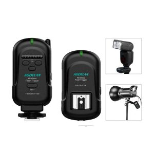 AODELAN Wireless Flash Trigger