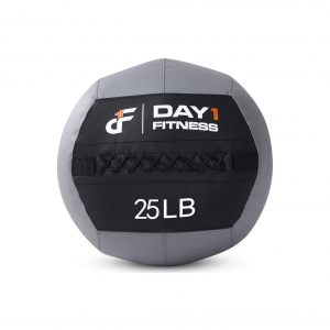Day 1 Fitness Soft Wall Slam Ball-9 Weight