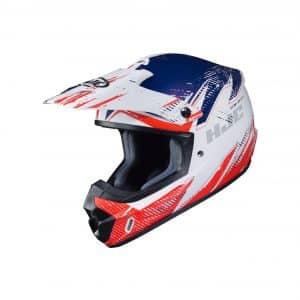HJC CS-MX Dirt Bike Helmet