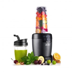 Jusseion Blender for Shakes and Smoothies