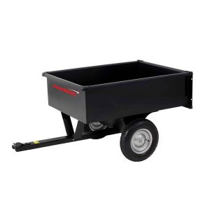 Precision Products Trailer Dump Cart
