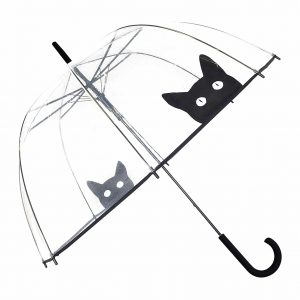 Smati Stick Clear Umbrella