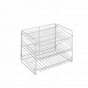 W Unlimited Iron Wire Stackable