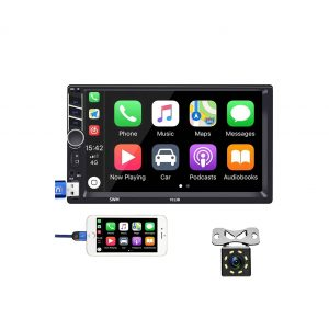 Hikity Auto Radio Car Stereo Double Din