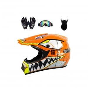 Senhill Motocross Helmet Unisex Dirt Bike Helmet