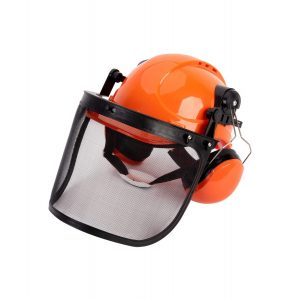 TODOCOPE Chainsaw Safety Forestry Helmet