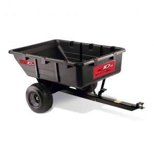 Brinly Tow Behind Cart