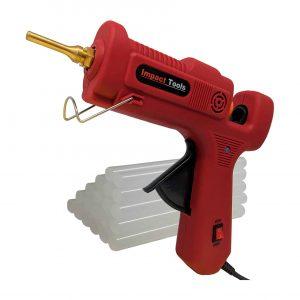 Impact Tools Hot Glue Gun