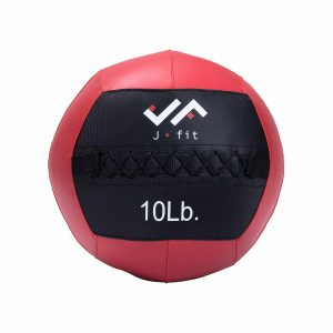 JFIT Wall Medicine Ball-10 Weight Options 4-30lb Slam Ball