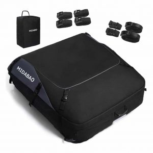 MIDABAO Waterproof Car Rooftop Carrier