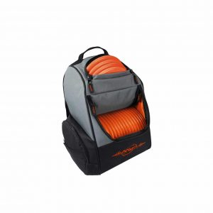 MVP Disc Sports Disc Golf Backpack