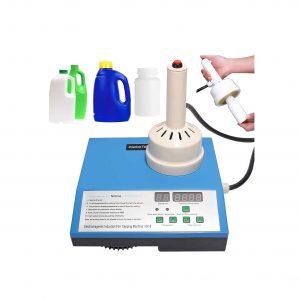 NEWTRY Portable Handheld Induction Bottle Cap Sealing Machine