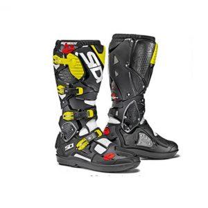 SIDI Crossfire 3 SR Adventure Motorcycle Boot