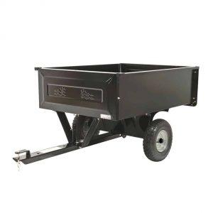 Agri-Fab Steel Dump Cart