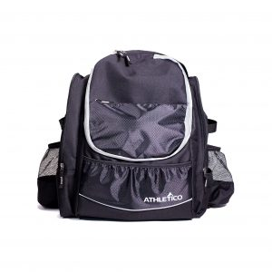 Athletico Disc Golf Backpack Unisex Design