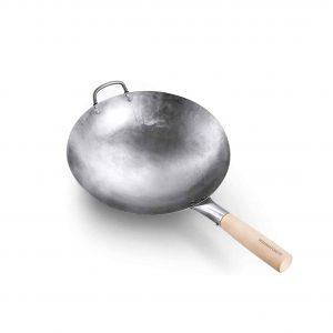 Mammafong Carbon Steel Wok