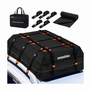 Smashier Roof Cargo Carrier Bag