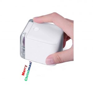 Update Classic Color Printer, Portable Mini Printer
