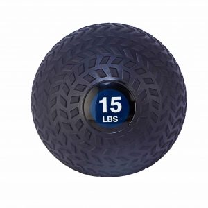 Balance From Workout Exercise Fitness Weighted Slam Ball