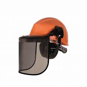 Delta Plus Men's Forestier2 Forestry Helmet